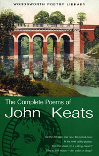 The Complete Poems of John Keats виниловая пластинка notorious b i g the life after death