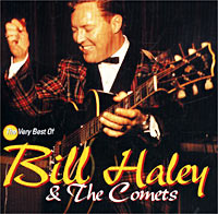 Билл Хейли,The Comets Bill Haley & The Comets. The Very Best of Bill Haley & The Comets label sticker receipt printer barcode qr code small ticket bill pos printer support 20 80mm width print speed very fast