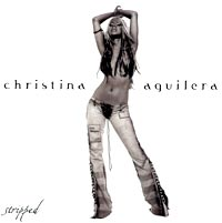 Christina Aguilera. Stripped