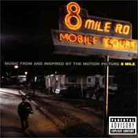 8 Mile. Music From And Inspired By The Motion Picture the fast and the furious music from and inspired by the motion picture