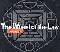 Антон Батагов Anton Batagov. The Wheel Of The Law (3 CD) the long war long earth 2