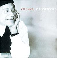 Эл Джарро Al Jarreau. All I Got