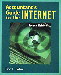 Accountant's Guide to the Internet