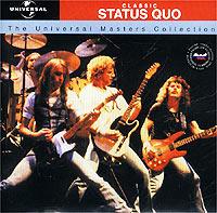 Status Quo Status Quo. Classic. Universal Masters status quo status quo piledriver deluxe edition 2 cd