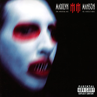 Marilyn Manson. Golden Age Of Grotesque
