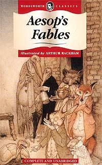Aesop`s Fables fables book 6