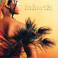 Индия Ари Симпсон India.Arie. Acoustic Soul