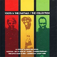 Фото - Toots & The Maytals Toots & The Maytals. The Collection the penguin german phrasebook