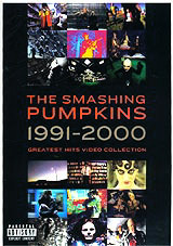 Smashing Pumpkins - Greatest Hits Video Collection prince the hits collection