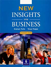 New Insights into Business. Students` Book