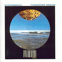 Tangerine Dream Tangerine Dream. Hyperborea tangerine dream the official bootleg series volume one 4 cd