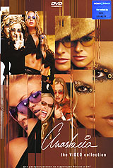 Anastacia. The Video Collection