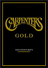 It's a measure of the ongoing popularity of Karen and Richard Carpenter that the 2002 release of this video collection in DVD format comes nearly 20 years after Karen's death. The duo's heyday mostly preceded the MTV age, so this 15-song, 55-minute anthology is a bit of a visual hodgepodge, composed of still photos, footage from TV shows and concerts, promo clips, fleeting attempts at conceptual videos, and other weirdness (film of Carpenters albums being pressed on the assembly line? Hey, whatever). You'll see an array of bad haircuts and outfits and a whole lot of lip-syncing, but in the end, it's the music that counts. And the Carpenters' signature sound, with its brilliant arrangements, its lush harmonies, and Karen's exquisite alto voice, was easy-listening pop at its finest. If nothing else, `Carpenters: Gold` offers another chance to hear that music in all its glory.Songs: We've Only Just Begun, Those Good Old Dreams, Superstar, Rainy Days and Mondays, All You Get from Love is a Love Song, Top of the World, Ticket to Ride, Only Yesterday, Calling Occupants of Interplanetary Craft, Beechwood, Touch Me When We're Dancing, Hurting Each Other, Please Mr. Postman, There's a Kind of Hush (All Over the World), (They Long to Be) Close to You.
