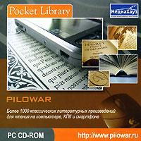 Pocket Library программы для компьютера купить