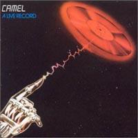 Camel Camel. A Live Record сандали camel active b7503
