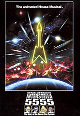 Daft Punk & Leiji Matsumoto`s. Interstella 5555