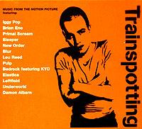 На диске представлен саундтрек к знаменитому фильму.