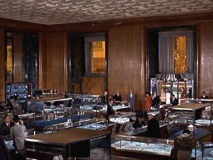 Завтрак у Тиффани Paramount Pictures