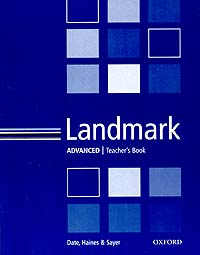 Landmark. Advanced. Teacher's Book