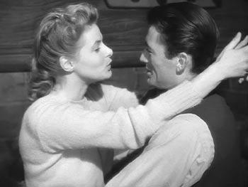Завороженный Selznick International Pictures