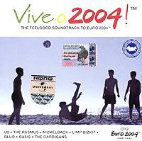 The Official UEFA Euro 2004 Album!
