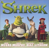 Shrek. Music From The Original Motion Picture
