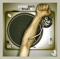 Новый альбом запредельно модного бельгийского продюсера Junior Jack