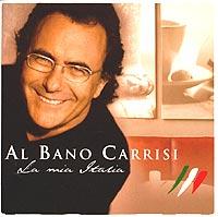 Тот самый, знакомый всем и каждому в нашей стране Аль Бано, некогда выступавший в дуэте со своей супругой Роминой Пауэр. В его последнем альбоме - характернейший итало-поп, которого от него и ждут. Ну, может быть, акустического звучания стало побольше. И о чудо - заново перепета