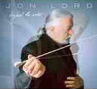 Jon Lord. Beyond The Notes