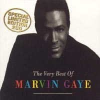 Марвин Гэй Marvin Gaye. The Very Best Of (Special Limited Edition) marvin gaye here my dear