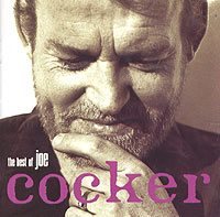 Джо Кокер Joe Cocker. The Best Of Joe Cocker джо кокер joe cocker the essential joe cocker