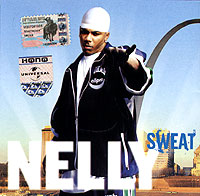 Nelly Nelly. Sweat pimp