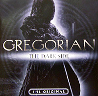 Gregorian Gregorian. The Dark Side. The Original gregorian gregorian masters of chant x the final chapter