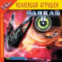 Parkan II, Никита