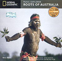 Roots Of Australia. Music Explorer