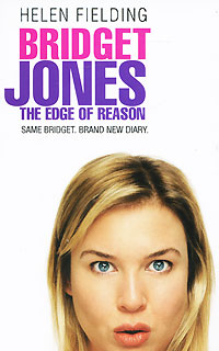 Bridget Jones: The Edge of Reason bridget jones the edge of reason pre intermediate level cd