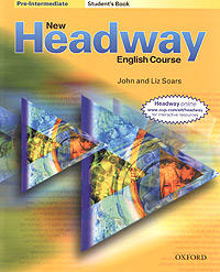 New Headway English Course: Pre-Intermediate: Student's Book teacher s use of english coursebooks with primary school learners