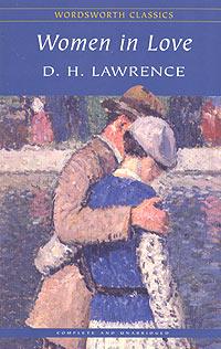 Women in Love david herbert lawrence women in love