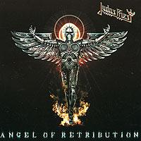 Judas Priest Judas Priest. Angel Of Retribution judas priest judas priest british steel