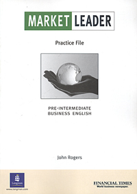 Market Leader rogers j market leader intermediate practice file and audio cd pack 3rd edition