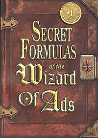 Secret Formulas of the Wizard of Ads donald smith j bond math the theory behind the formulas