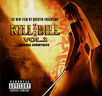 Kill Bill. Vol. 2. Original Soundtrack maverick alaska 2