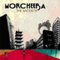Morcheeba Morcheeba. The Antidote morcheeba karlsruhe
