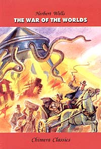 The War of the Worlds h g wells the war of the worlds