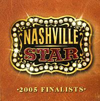 Nashville Star: 2005 Finalists
