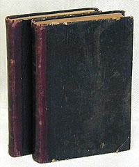 Н. И. Гнедич. Собрание сочинений в шести томах. В 2 томах (комплект из 2 книг) н некрасов стихотворения в 3 томах комплект из 3 книг