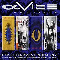 Alphaville. First Harvest 1984-1992