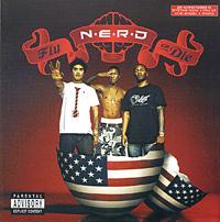 N. E. R. D.  Fly Or Die Virgin Records America, Inc.,Gala Records