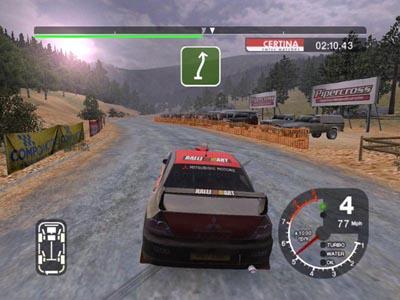 Colin McRae Rally 2005 Codemasters