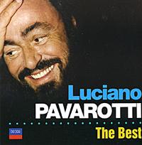 Лучано Паваротти Luciano Pavarotti. The Best (2 CD) лучано паваротти pavarotti 101 pavarotti 6 cd page 4
